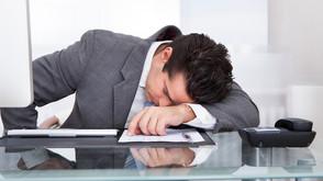 Why is Lack of Sleep so Bad?