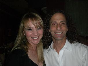 Marta Taylor & Kenny G.jpeg