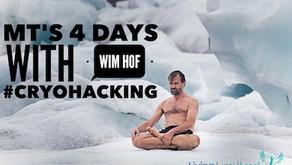 4 Days with Wim Hof (Part 2)