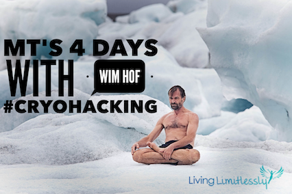 4 Days with Wim Hof (Part 2)