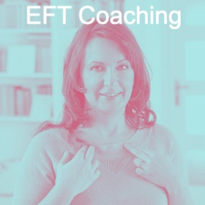 EFT Coaching - 30 minutes