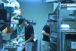 Employees - Cooking