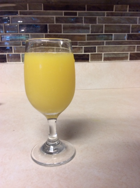 Drink Mimosa