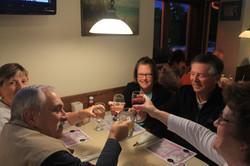 Customers - Cheers