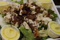 Salad - Chicken