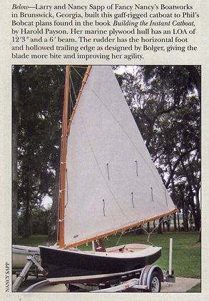 Cat Boat WOODEN Boat Mag.jpg