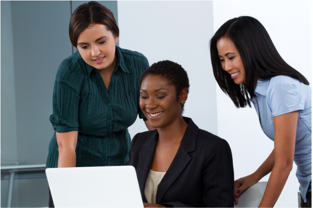 Why women should choose a career in cybersecurity