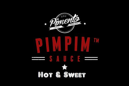 Pimpim Sauce (Hot)