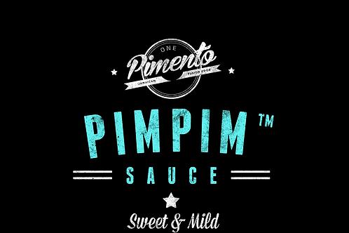 Pimpim Sauce (Sweet)