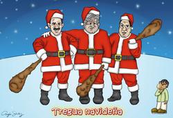 Tregua navideña