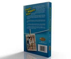 Cover & layout design, back