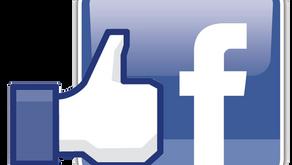 Y ahora... también en Facebook!