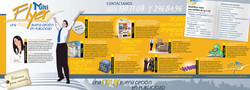 Brochure, Multiflyer