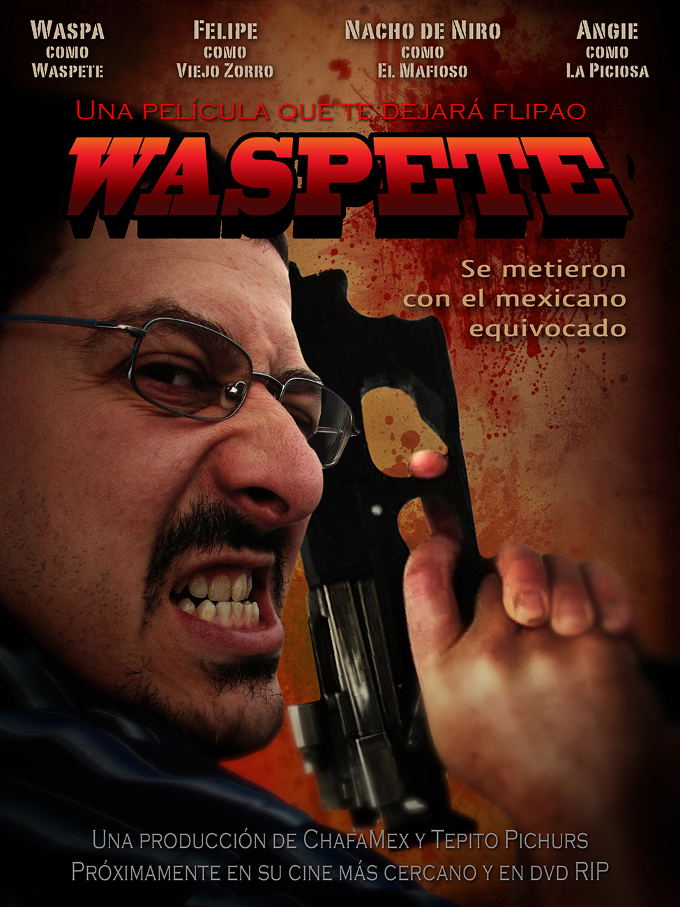WASPETE