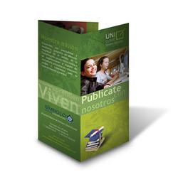 Brochure, Uniclase