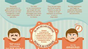 Mis nuevas creaciones: infografías!!
