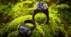 Ring Photomanipulation
