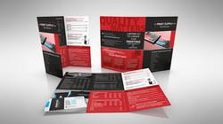 Brochure for Theprintsupply,com