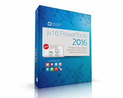 jv16 PowerTools 2016 3D BOX
