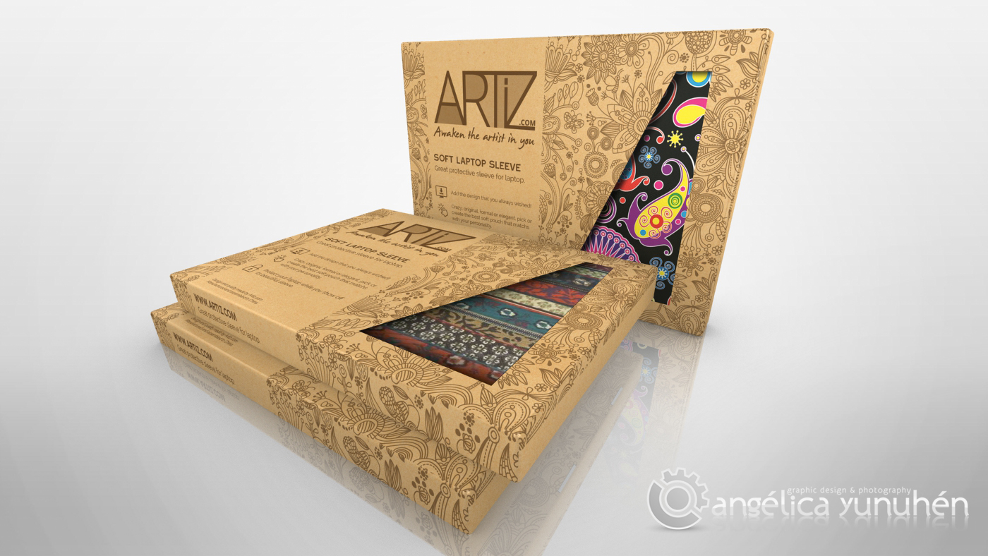 ARTIZ Packaging