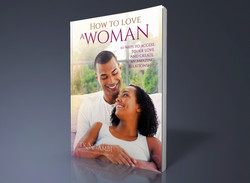 HOW TO LOVE A WOMAN cover book