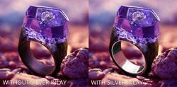 Ring comparison
