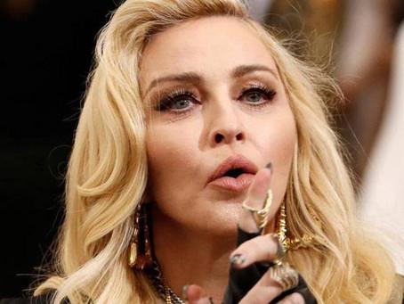 Madonna: 60 anos de polêmica, ousadia, influência e transgressão