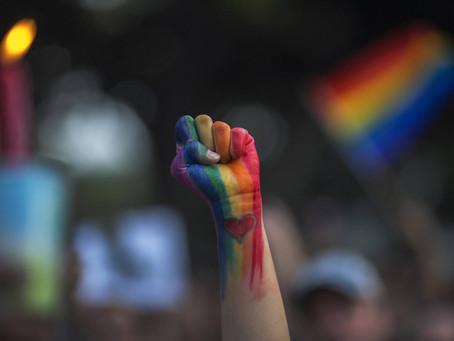 Sofreu homofobia? Fizemos um guia sobre como agir nesses casos