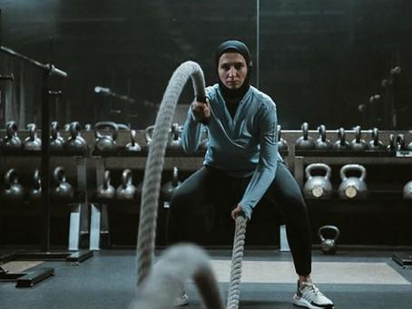 """Adidas lança campanha """"Ela Quebra Barreiras"""" por mais visibilidade das mulheres no esporte"""
