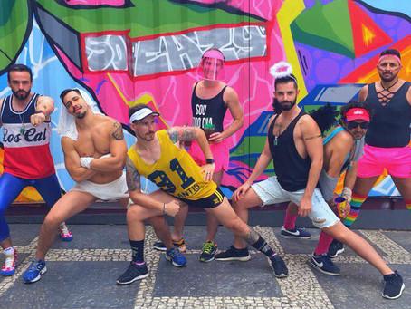 Guia prático para curtir o Carnaval de Rua sem medo e com segurança