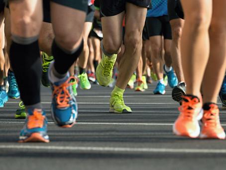 Você sabia que seu tipo de pisada pode influenciar o resultado do seu exercício?