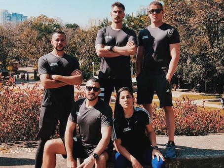 Adidas Training: Unicorns Brazil e Adidas lançam projeto de treino funcional gratuito