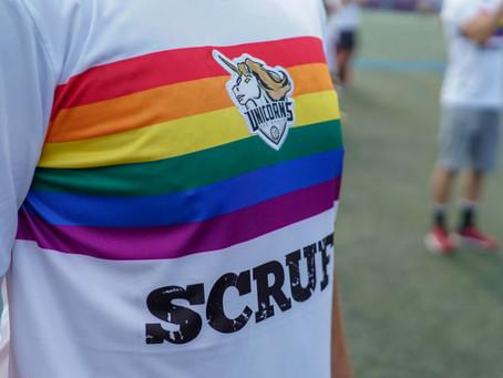 Scruff e Unicorns Brazil expandem parceria de sucesso em 2019