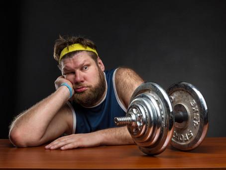 6 dicas infalíveis para não ter preguiça de treinar em 2019