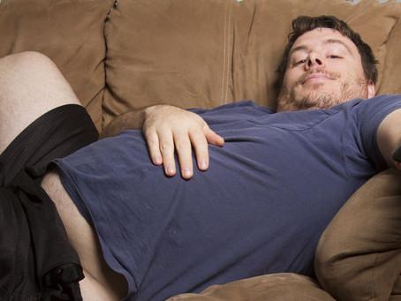3 em cada 100 mortes no Brasil podem ter relação com o sedentarismo