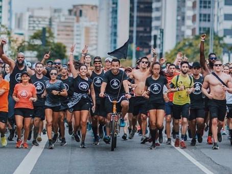 10 corridas de rua em SP para entrar em forma até o Carnaval
