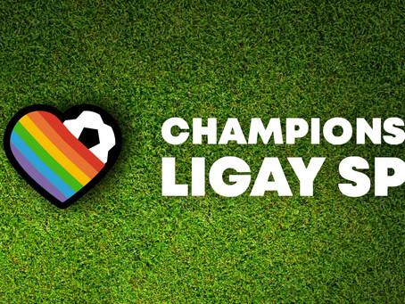 Jogando contra a homofobia, 16 times  prometem balançar SP na maior edição da Champions LiGay