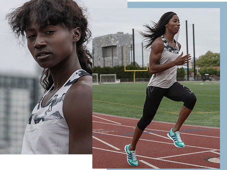 Esporte mudando vidas! Adidas doará renda de nova coleção para luta contra o câncer