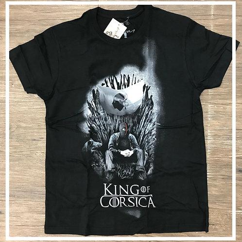 KING OF CORSICA