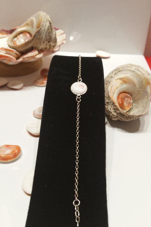 Bracelet Oeil de Sainte Lucie PM