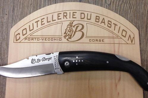 couteau de berger en stamina GM