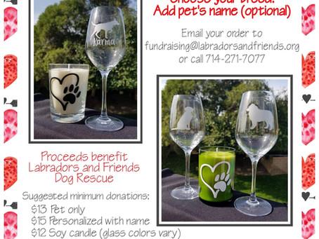 Fundraiser: Labradors & Friends Dog Rescue