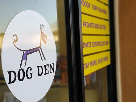 Dog Den