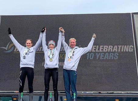 It's a marathon, not a sprint (pt 2)
