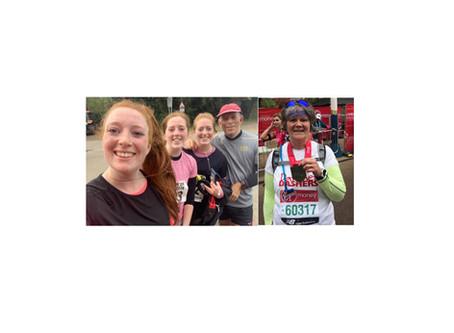 It's a marathon, not a sprint (pt 3)