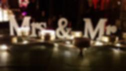huwelijksfeest op hoeve maedelstede
