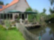 Hof ten Thorre_vakantiehuis_Westhoek_tui