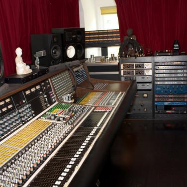 KAWARI SOUND STUDIOS