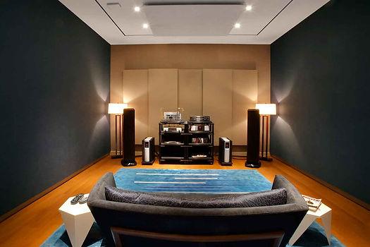 Room Tuning