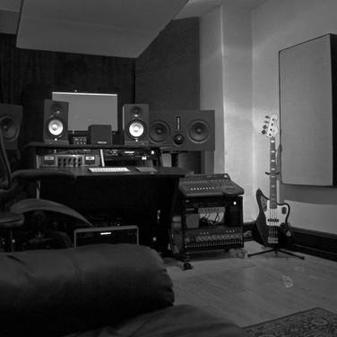 PHILLY SOUND STUDIOS